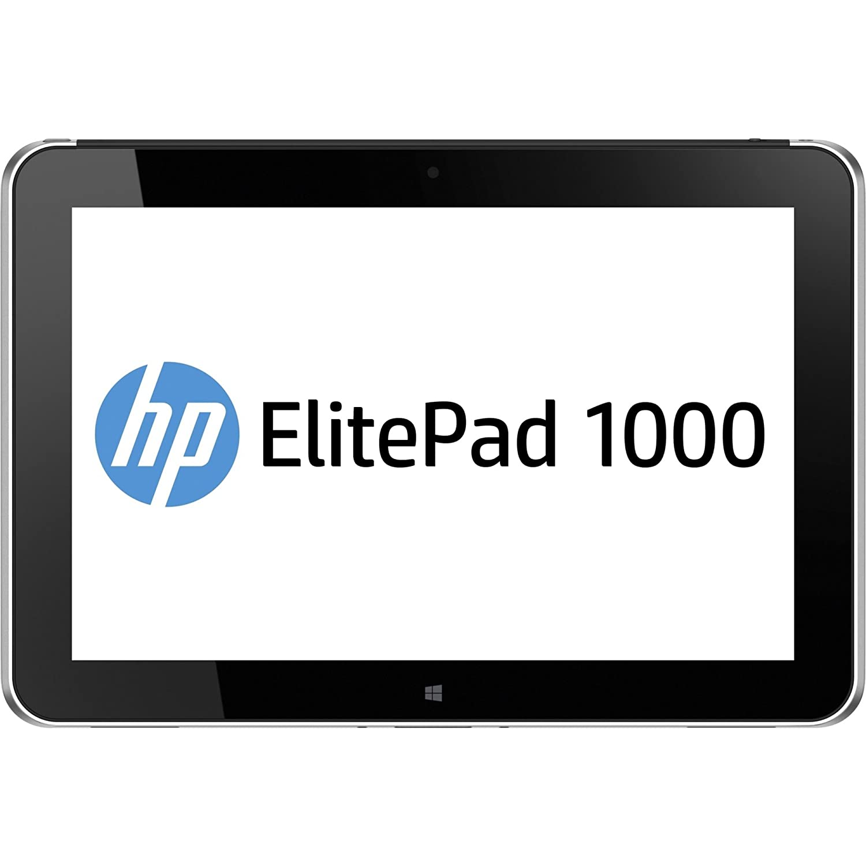 HP ElitePad 1000 g2 128 GB net-tablet PC – 10.1