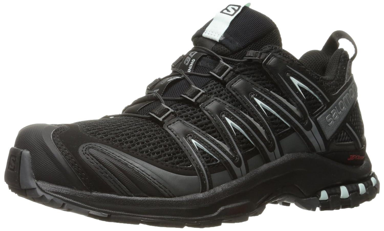 Salomon Femme XA Pro 3D Chaussures de Course à Pied et Trail Running, Synthétique/Textile
