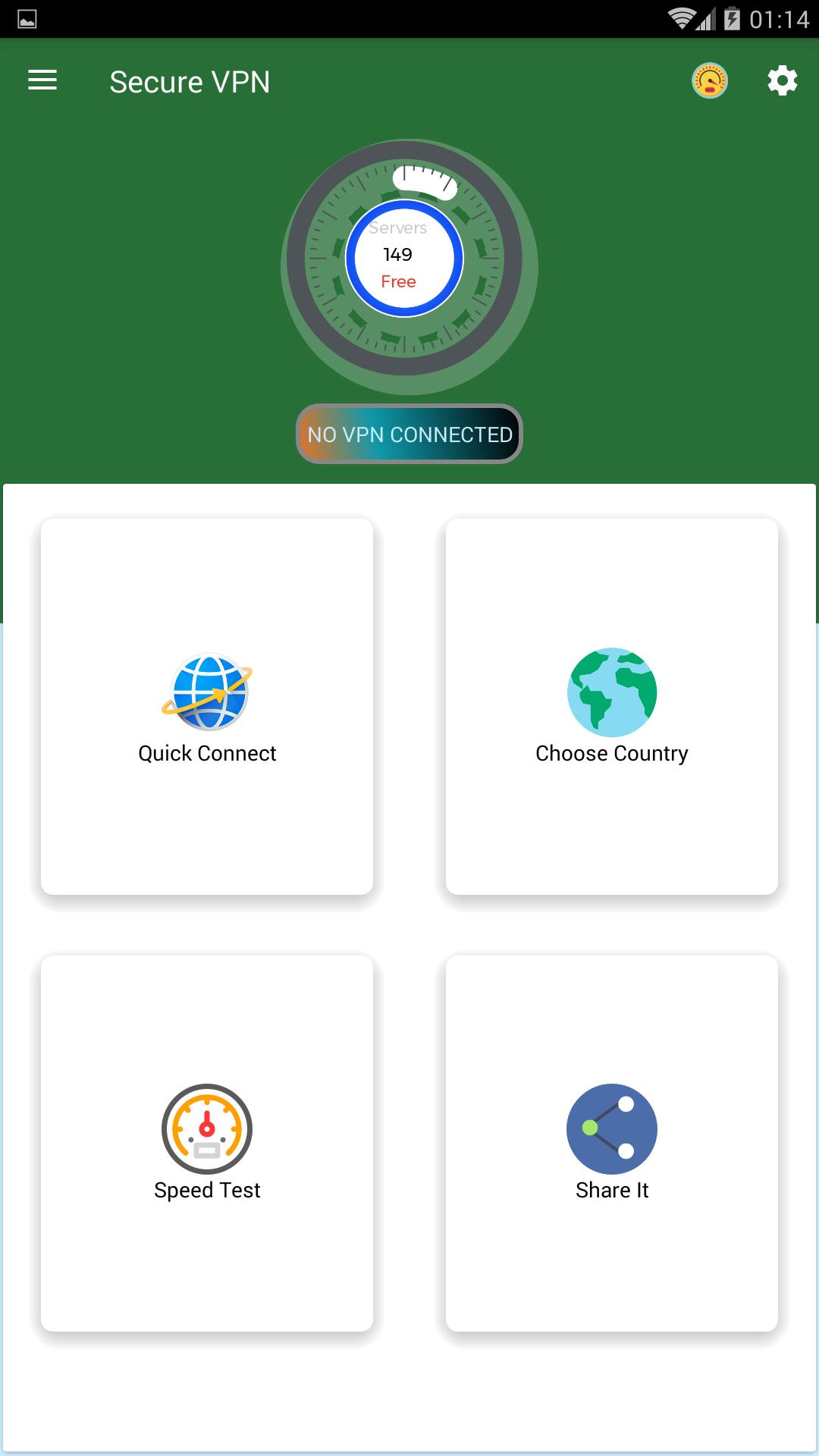 Best Free VPN Services 2019