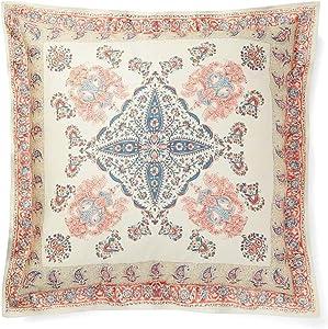 R&L Ralph Lauren Islesboro Collection Fernhill European Pillow Sham