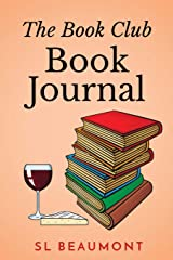 The Book Club Book Journal Paperback