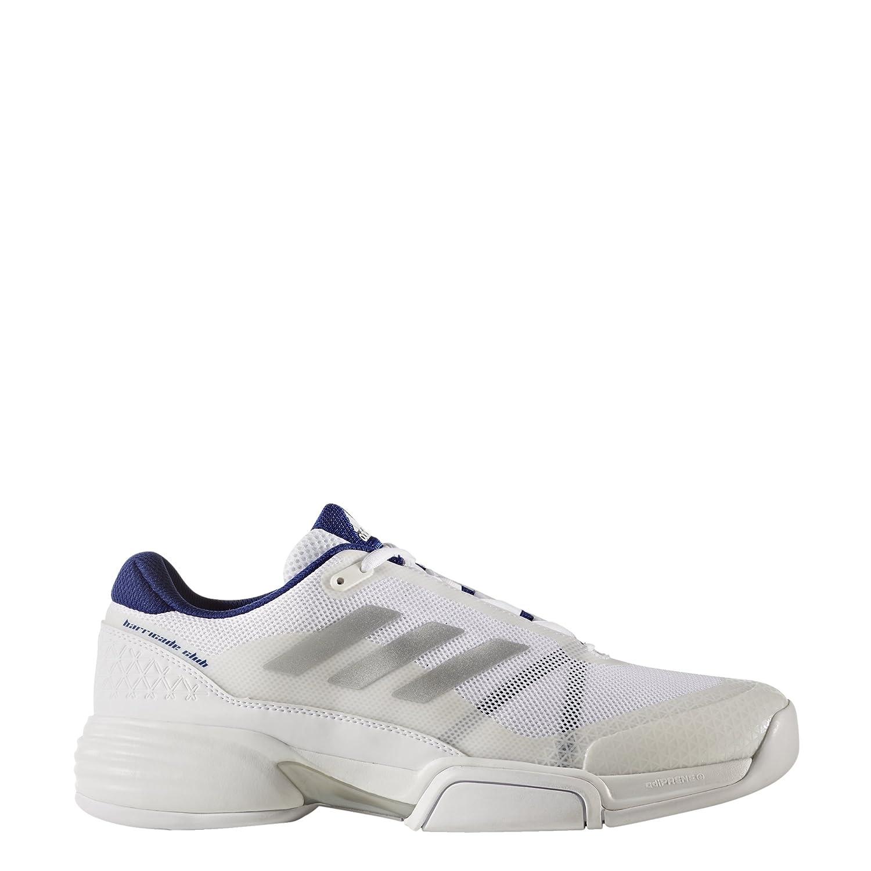 new product 180d0 c1010 adidas Barricade Club Cpt, Zapatillas de Tenis para Hombre, (FtwblaPlamet   Tinmis), 42 23 EU Amazon.es Zapatos y complementos