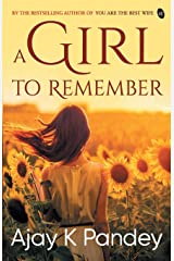 A Girl to Remember Paperback