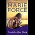 Trouble After Dark (Gansett Island Series Book 21)