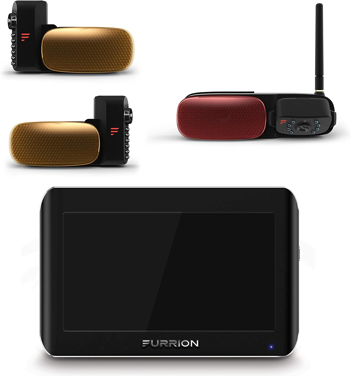 Furrion Vision S (FOS05TAED)