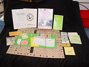 AH: Bureaucracy Board Game by AH Avalon Hill: Amazon.es: Juguetes y juegos