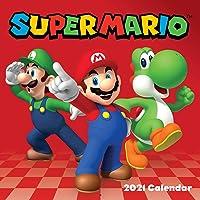 Image for Super Mario 2021 Wall Calendar