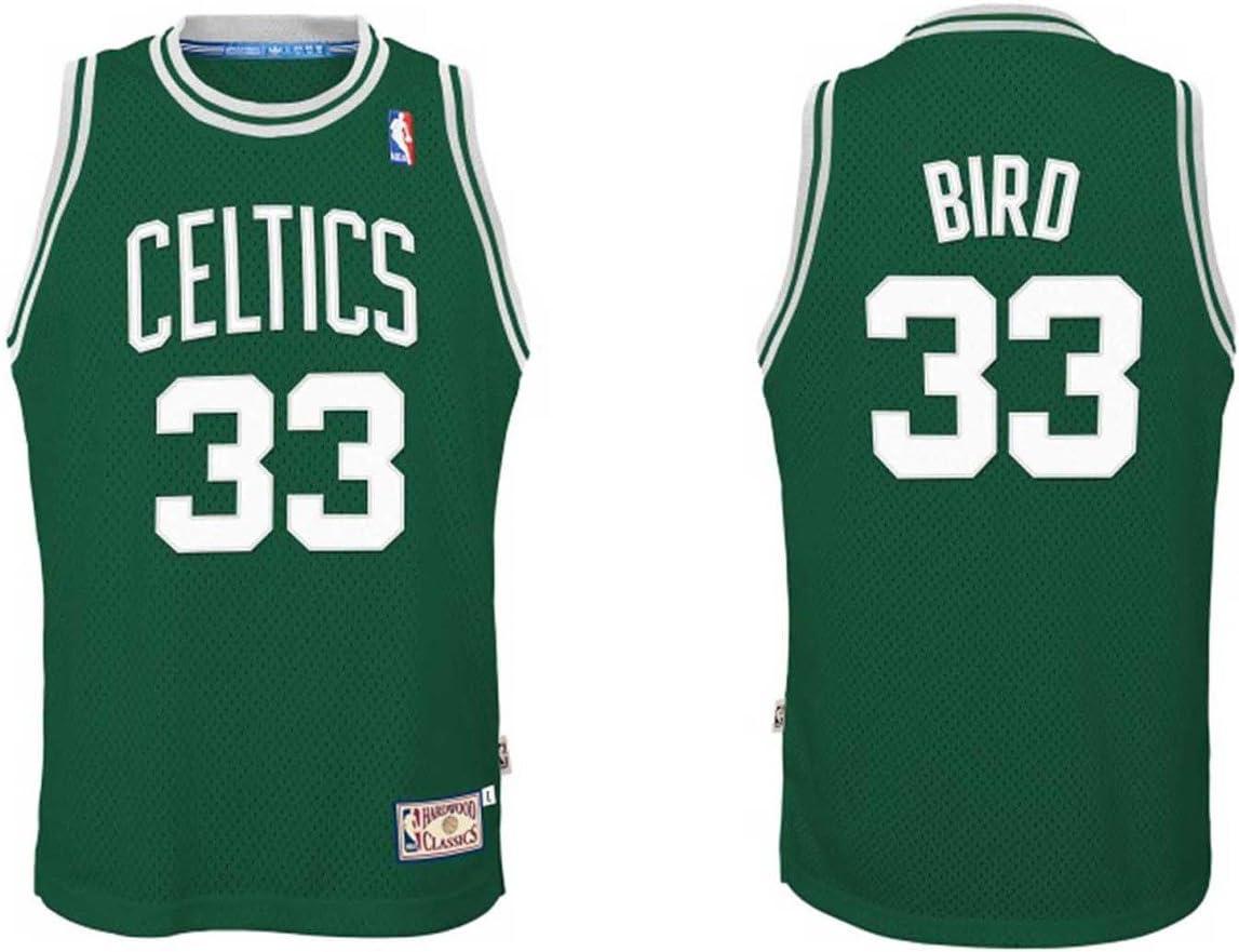 adidas Larry Bird Boston Celtics NBA