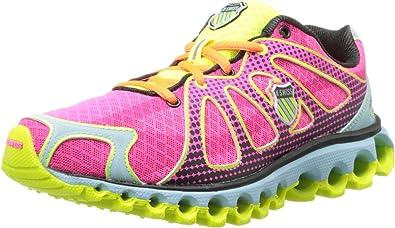 K-SWISS Women's Tubes 130 Running Shoe
