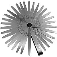 Spurtar 32 cuchillas de acero herramienta de medición