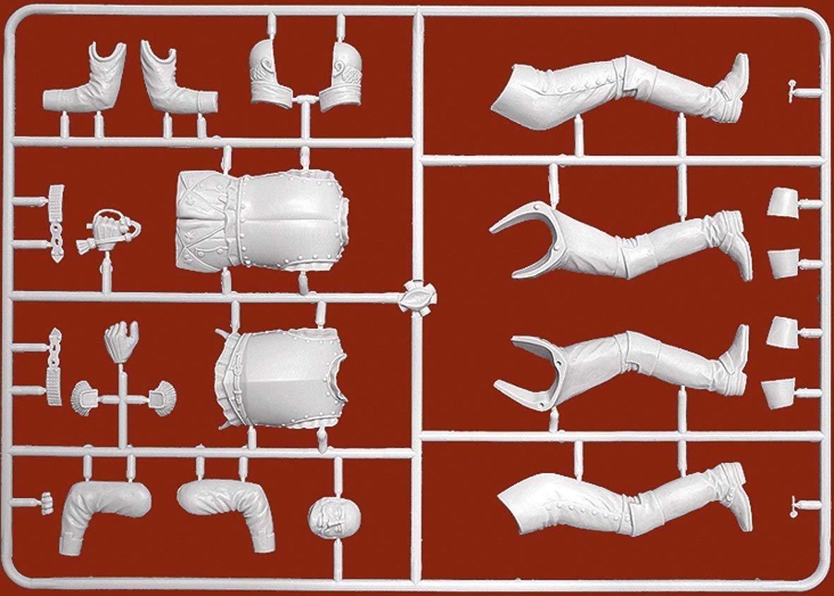Figura para modelismo Escala 1:16 16015 MiniArt