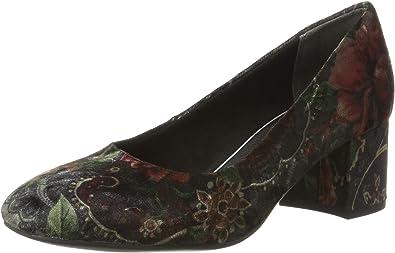 MARCO TOZZI 22460, Zapatos de Tacón para Mujer