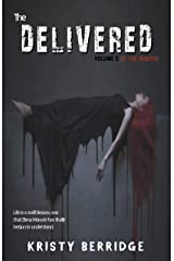 The Delivered (The Hunted Book 5) Kindle Edition