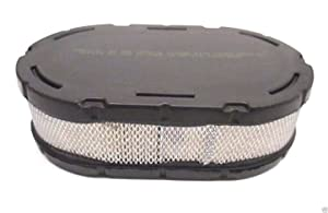 Kohler 32-083-09-S Lawn & Garden Equipment Engine Air Filter Genuine Original Equipment Manufacturer (OEM) Part