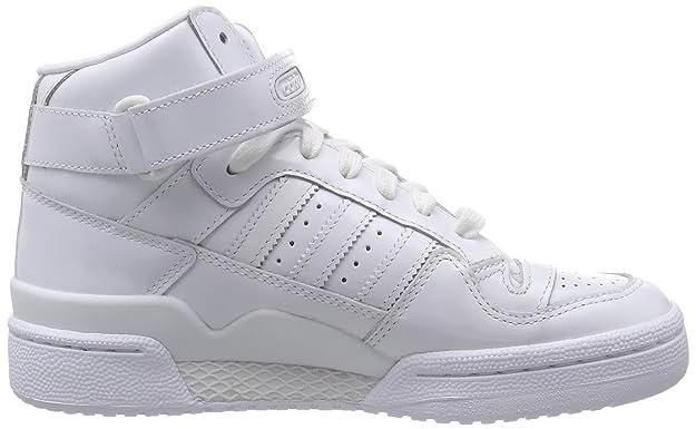 premium selection 6eac1 3fe86 adidas Forum Mid RS NIGO - Zapatillas para Hombre Amazon.es Zapatos y  complementos