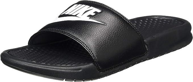 Grafico grua El cuarto  Nike Benassi Jdi, Chanclas para Hombre: Amazon.es: Ropa y accesorios