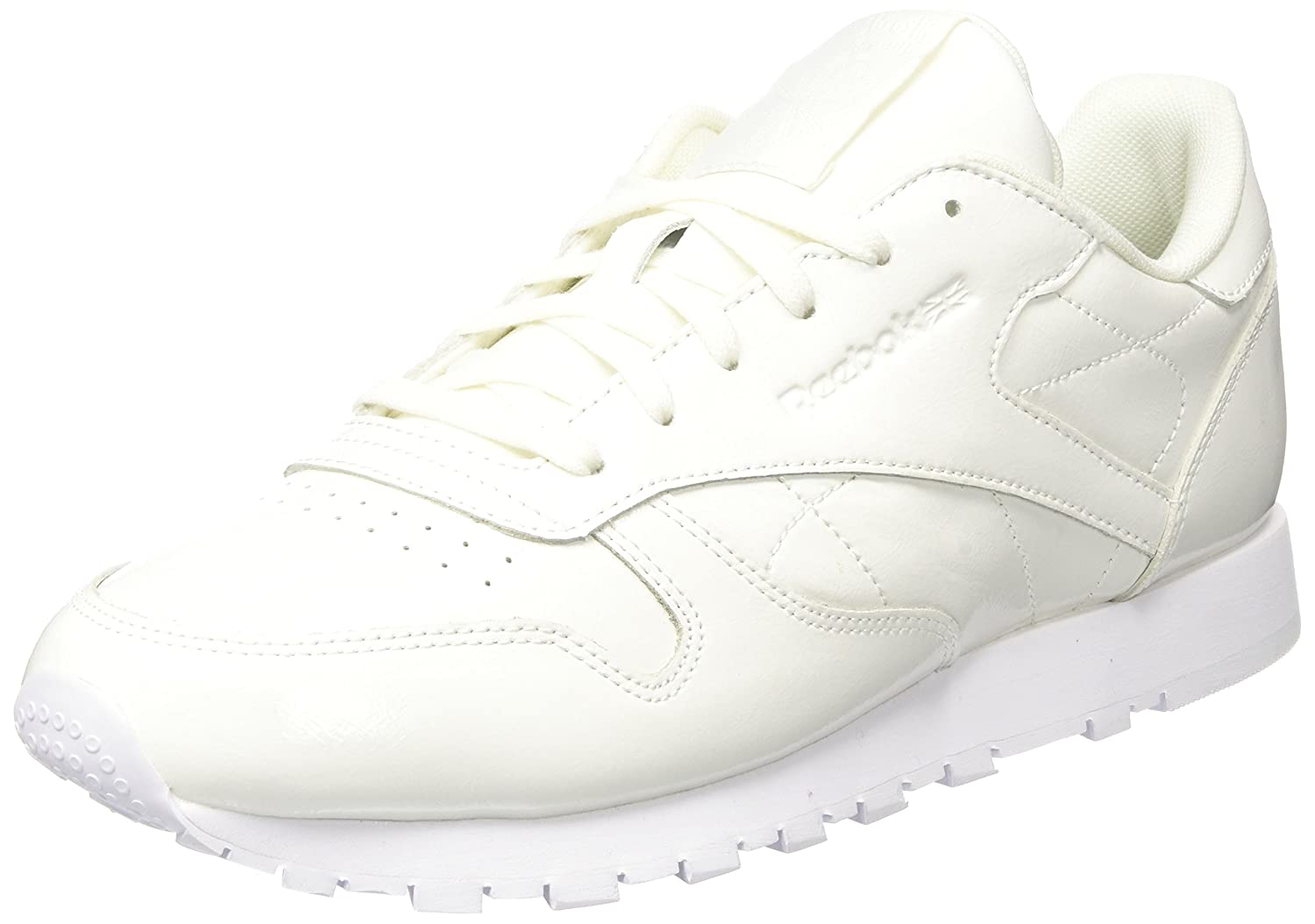 Reebok Classic Leather Patent, Zapatillas para Mujer
