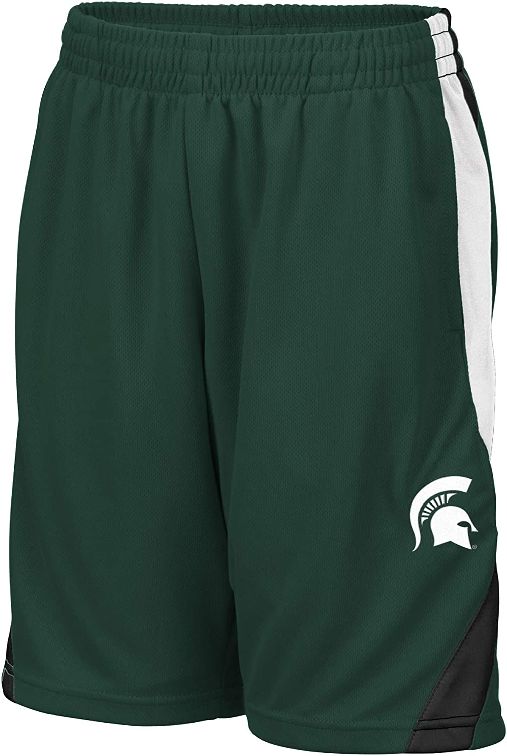 Colosseum Michigan State Spartans NCAA Youth Rio Short