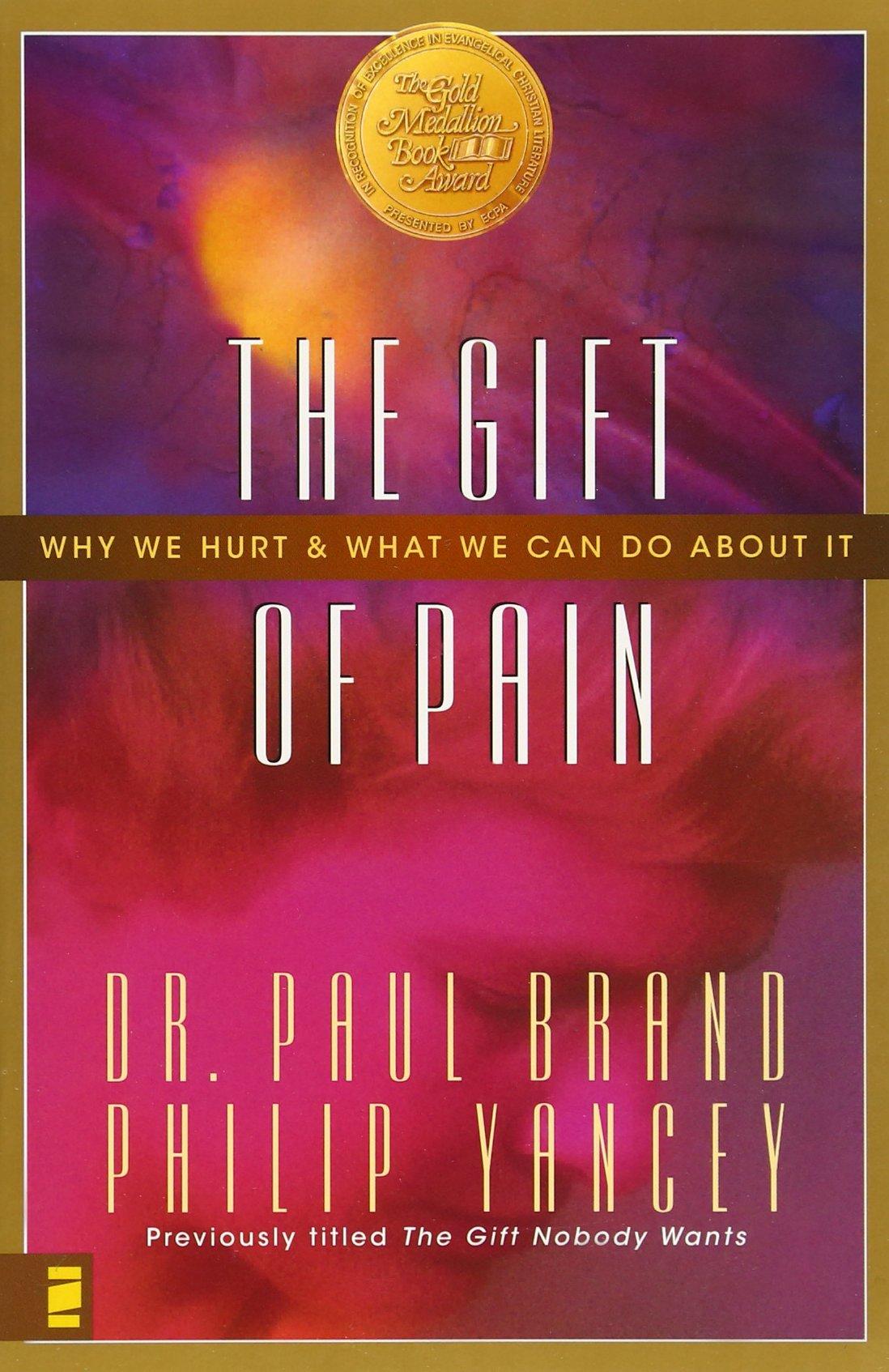 Gift Pain Paul Brand