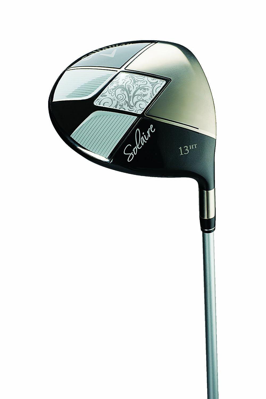 Amazon.com: Callaway Solaire II – 14-piece Juego de golf ...