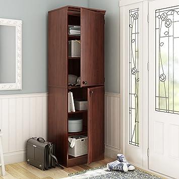 Merveilleux Premium Storage Armoire   Furniture Adjustable Shelves Cabinet Items Home  Decor Organizer Versatile Free EBook (