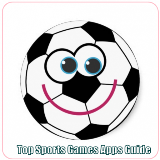 Top Sports Games Apps Guide (Download Fifa 15 Game)