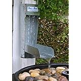 Save the Rain Water Metal Diverter - 2 x 3