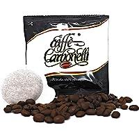 Koffie Carbonelli ESE PODS - Pakket van 150 PODS smaak Arabica - delicate