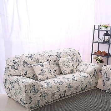 Ishine Sofa Uberwurfe Sofabezug Mit Stretch Elastische Sofabezug
