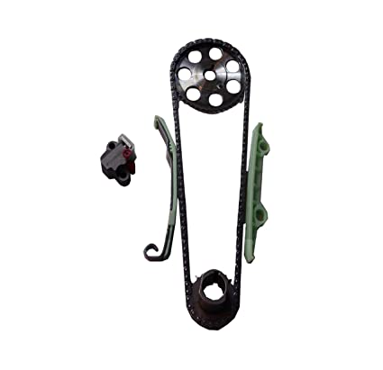 Amazon.com: Diamond Power Timing Chain Kit works with Saturn SC1 SL SL1 SW1 1.9 L SOHC: Automotive