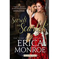 Secrets in Scarlet (The Rookery Rogues Book 2)