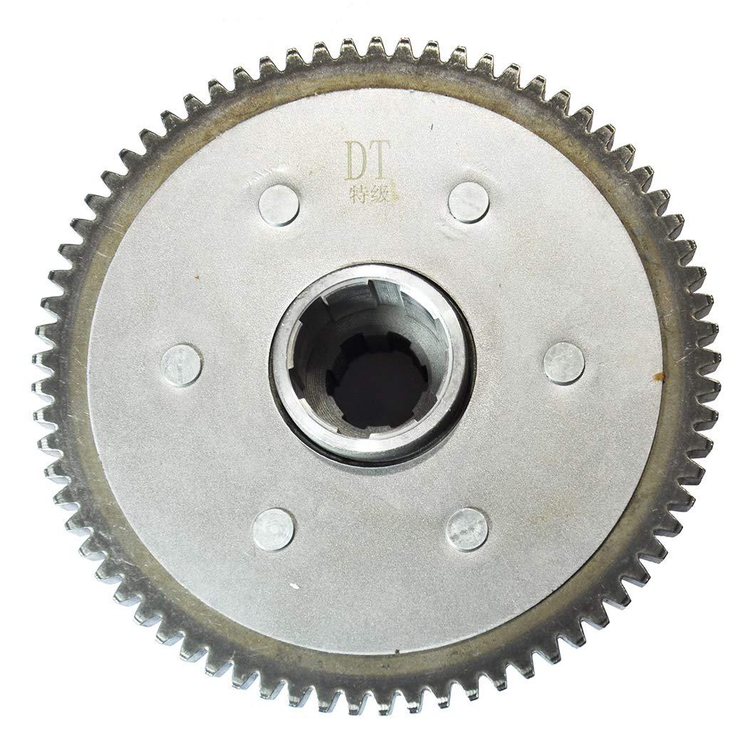 150cc Dirt Pit Bike Clutch Assembly For Honda CG150 Engine Motor