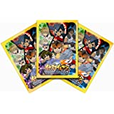 イナズマイレブン TCG オフィシャルカードプロテクト5