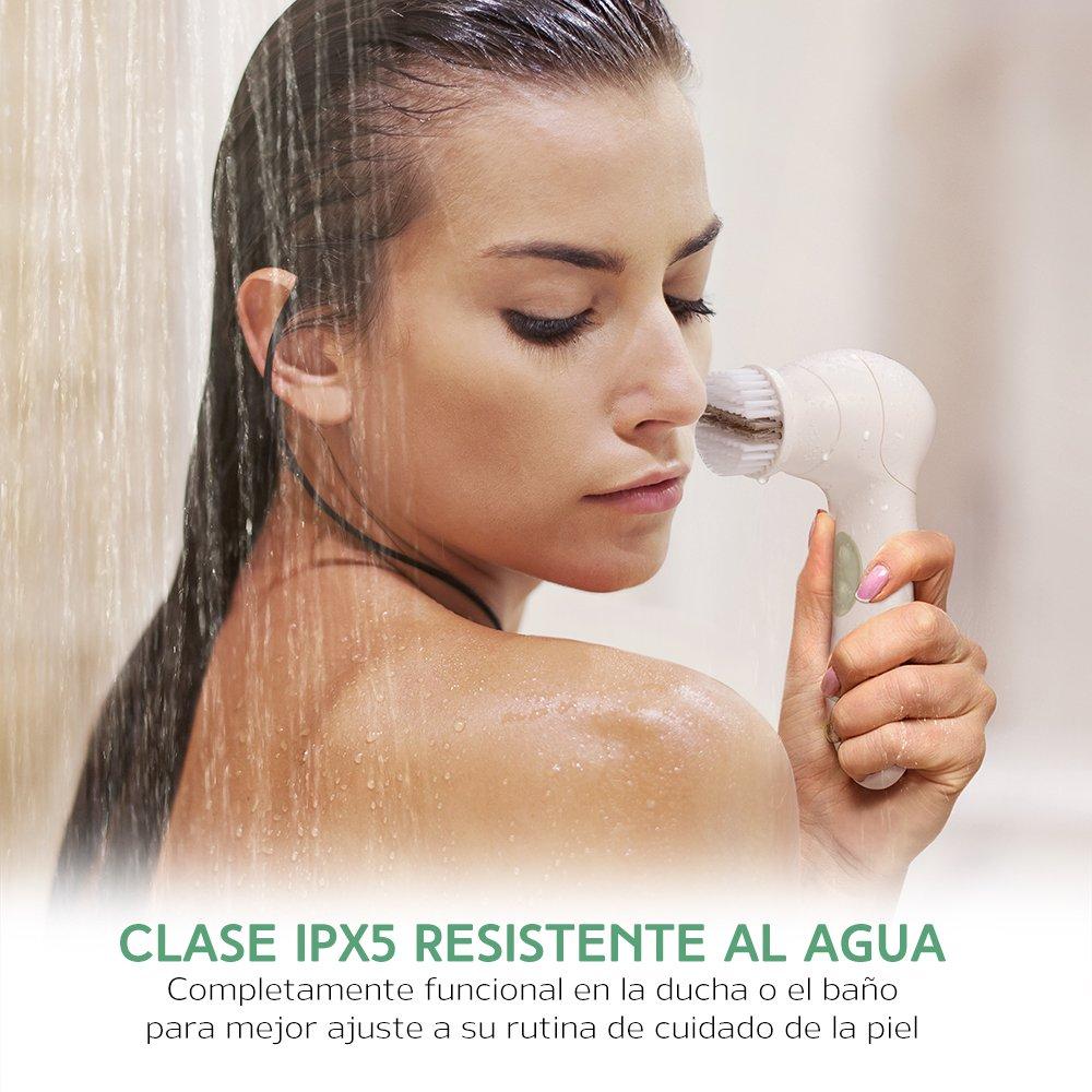 Comparativa cepillos limpiadores faciales. Precios y ofertas.
