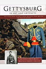 Gettysburg in Art and Artifacts Paperback