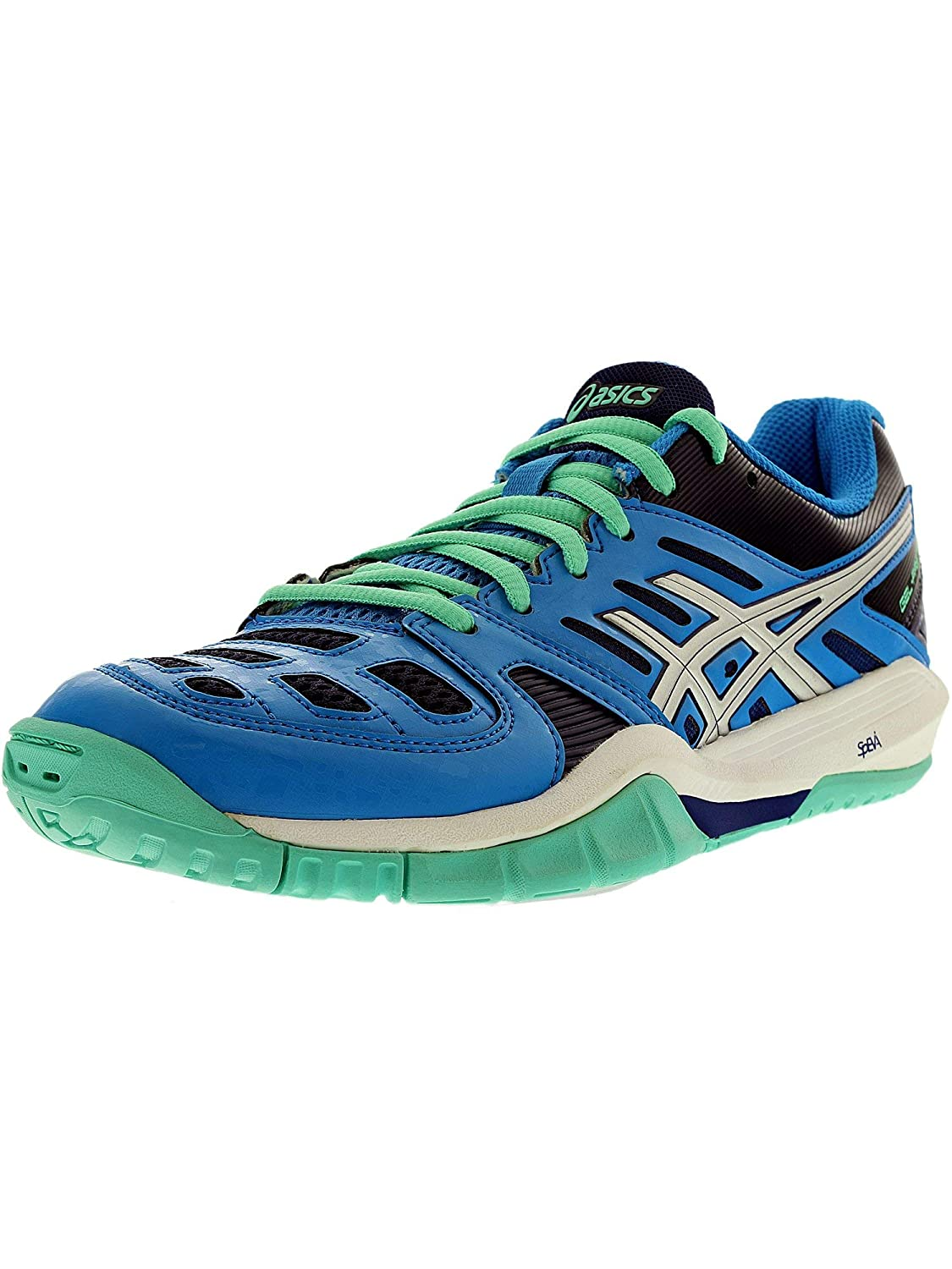 fastball asics