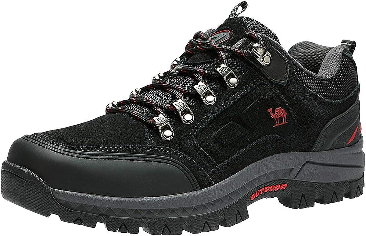 CAMEL CROWN Men's Hiking Shoes