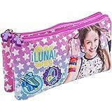 Soy Luna - Disney Channel - Mochila con Carrito 750-7555 ...