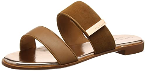 Womens Ijoe Open-Toe Sandals Ted Baker Go694cO