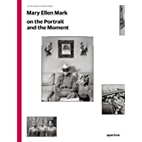 Mary Ellen Mark on the Portrait and the Moment: The Photography Workshop Series