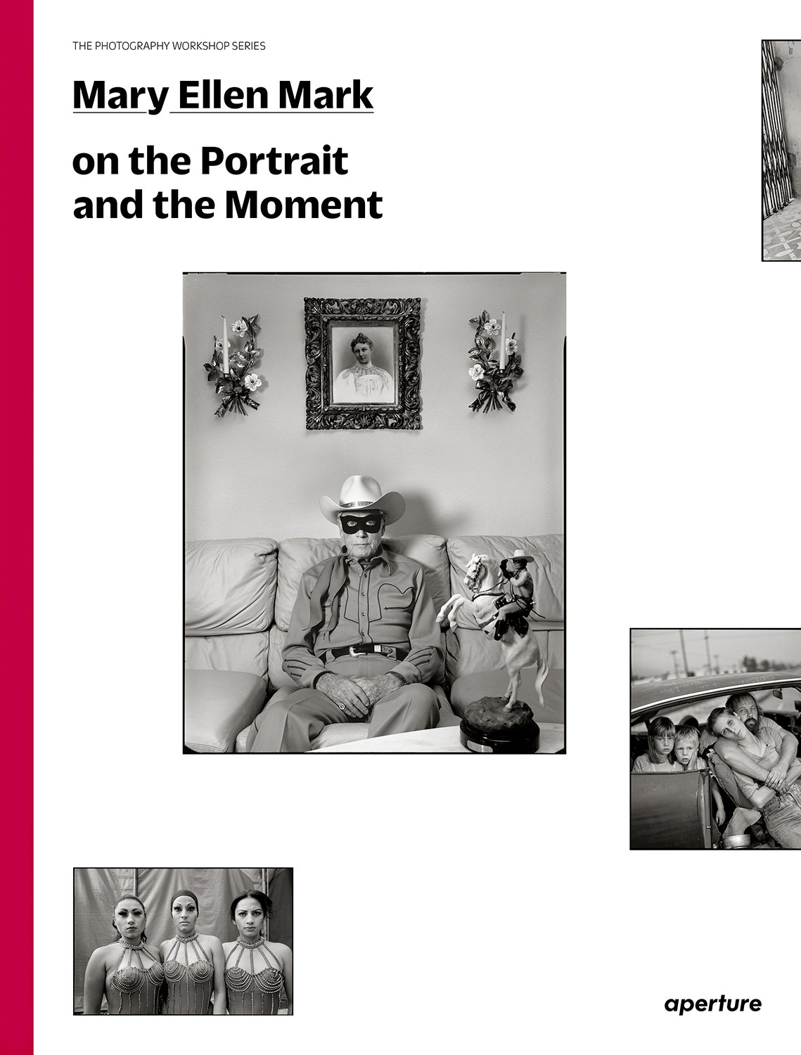 Mary Ellen Mark on the Portrait and the Moment: The Photography ...