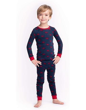 Hatley Boy s PJABUGS314 Pyjama Sets.  3 7503dc85d