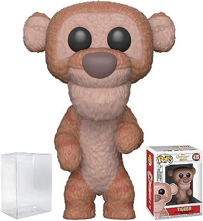 POP Disney Tigger Brand New In Box Funko Christopher Robin Movie