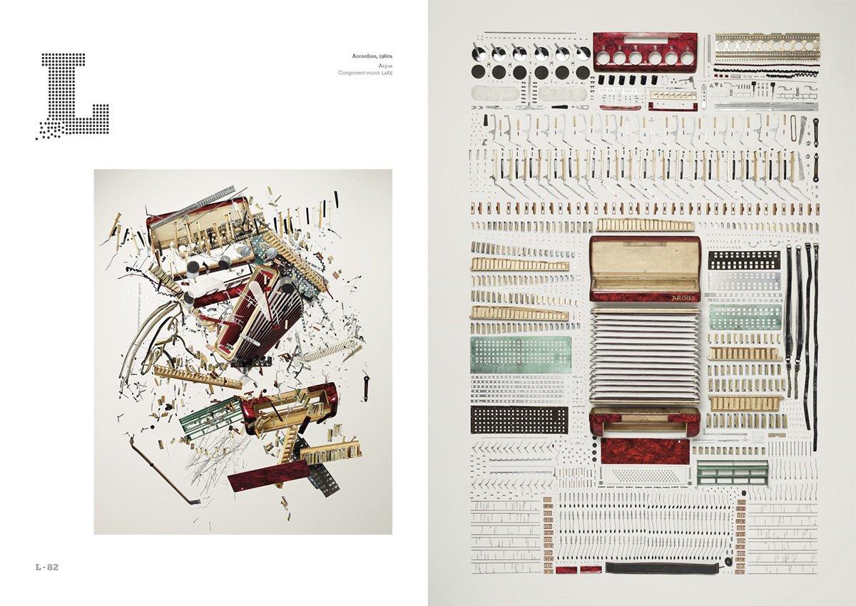 things come apart a teardown manual for modern living livros na