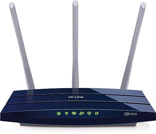 9 opinioni per TP-Link Archer C58 Router Wi-Fi AC1350, Dualband (450 Mbps e 867 Mbps), 4 Porte