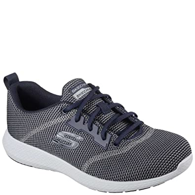 6a3e9fea5208 Skechers Men s Kulow Cross Training Navy D US  Amazon.co.uk  Shoes   Bags