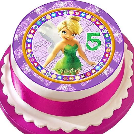 Cannellio Cakes troquelada Comestible decoración para Tarta ...