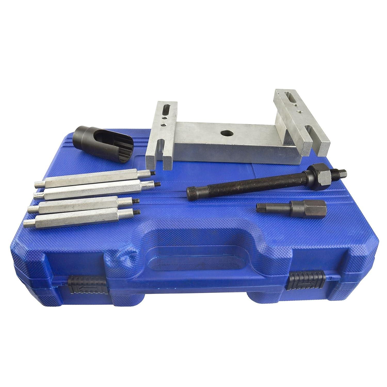 BMW M47TU M57 M57TU Extractor de inyector Common Rail Bosch inyectores: Amazon.es: Coche y moto