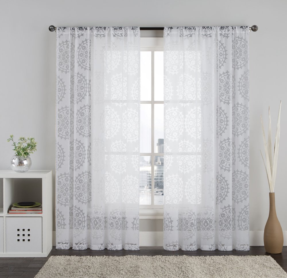 100 curtains white sheer best 25 layered curtains ideas on