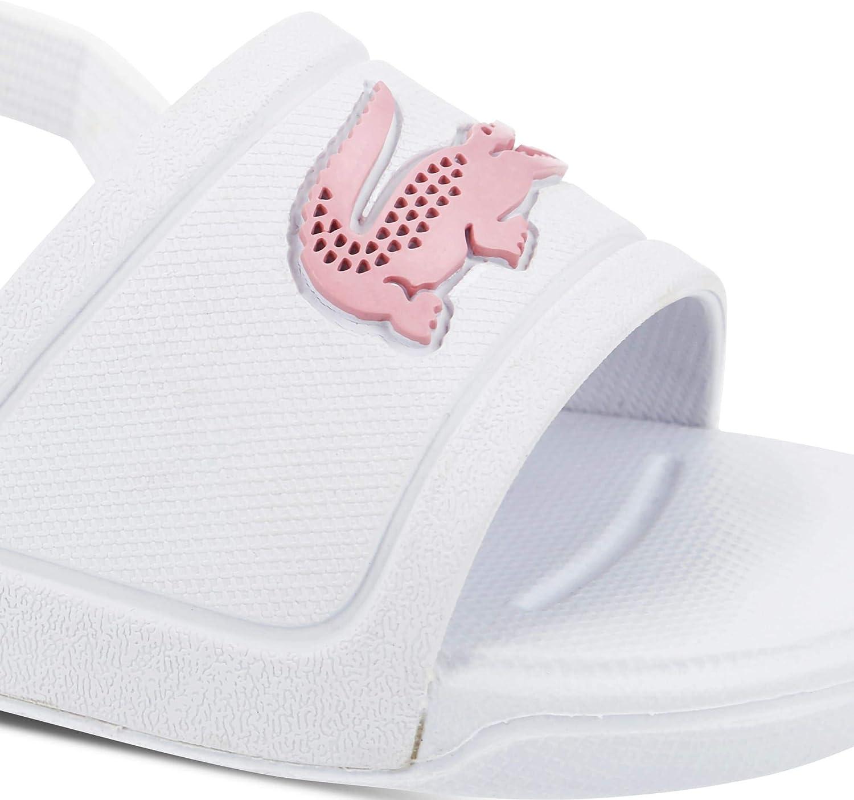Lacoste 37CUI0011 Chaussures Enfant Sportswear